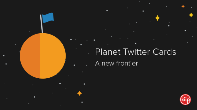 Planet Twitter Cards