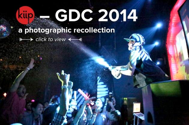 Kiip GDC 2014